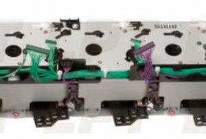 HP A2W77-67908 Main drive assy M880
