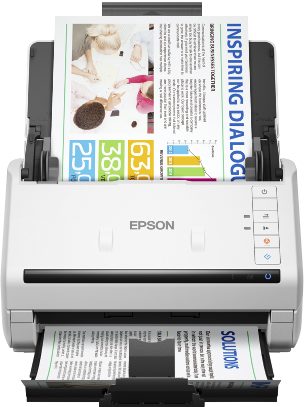 Epson DS770II