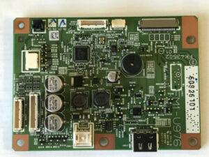 CA FM1-R833 PCB Assy /FM1-U976/ IR5235
