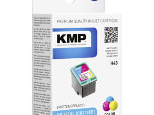 HP CB338EE Color No.351XL KMP (For Use)