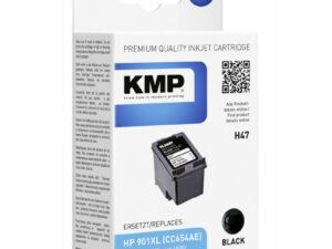 HP CC654AE Black No.901XL KMP (For Use)