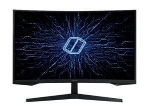 SAMSUNG 32 LC32G55TQWRXEN HDMI monitor