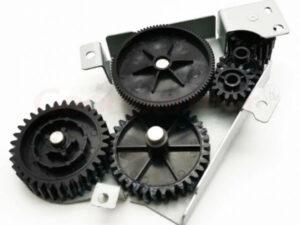 HP RM2-6321 Swing plate gear assy M602