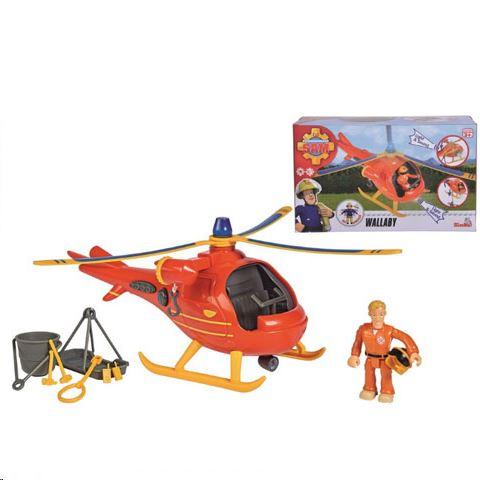 Helikopterek, repülők