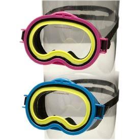 úszó- és búvárszemüveg