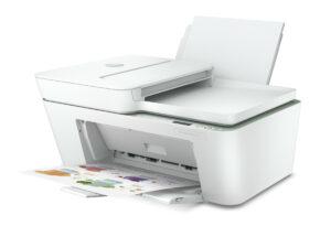 HP DeskJet Plus 4122 AiOE ADF nyomtató