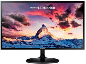 SAMSUNG 24 LS24F354FHRXEN HDMI monitor