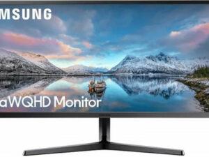 SAMSUNG 34 LS34J550WQRXEN WQHD monitor