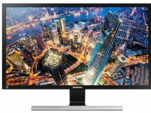 SAMSUNG 28 LU28E590DSL/EN HDMI monitor