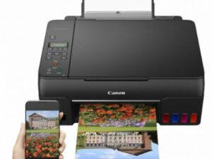 Canon PIXMA G540 külső tintatartályos nyomtató
