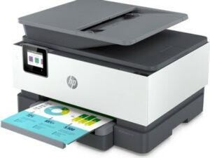 HP OfficeJet Pro 9012E DADF AiO