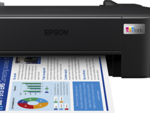 Epson EcoTank L121 színes tintasugaras egyfunkciós nyomtató