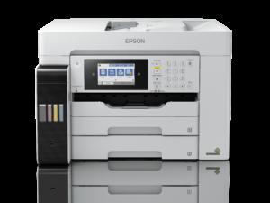 Epson EcoTank Pro L15180 színes tintasugaras multifunkciós nyomtató