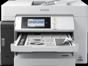 Epson EcoTank Pro M15180 mono tintasugaras multifunkciós nyomtató