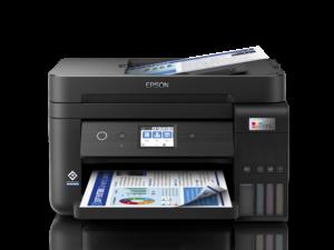 Epson EcoTank L6290 színes tintasugaras multifunkciós nyomtató
