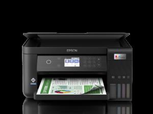 Epson EcoTank L6260 színes tintasugaras multifunkciós nyomtató