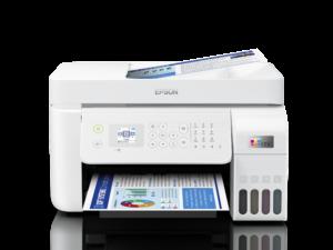 Epson EcoTank L5296 színes tintasugaras multifunkciós nyomtató