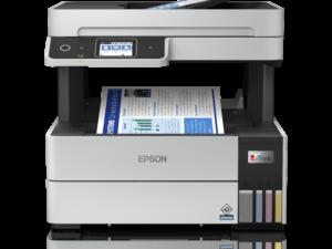 Epson EcoTank L6490 színes tintasugaras multifunkciós nyomtató