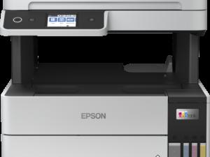 Epson EcoTank L6460 színes tintasugaras multifunkciós nyomtató