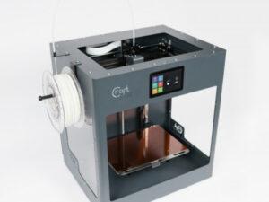 CraftBot Flow 3d nyomtató Szürke