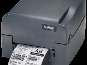 Godex G530 címkenyomtató 300dpi