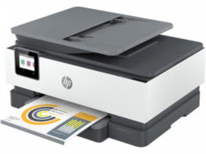 HP OfficeJet 8022E A4 színes tintasugaras multifunkciós nyomtató