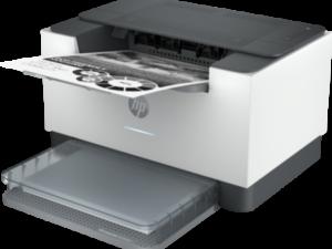 HP LaserJet Pro mono lézer egyfunkciós nyomtató