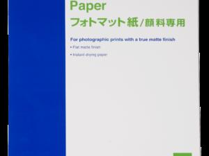 Epson A/2 Matt papír 192g/m2 50 lap