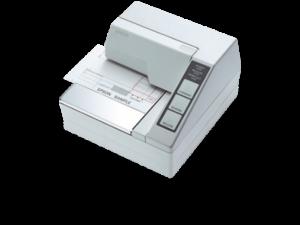 Epson TM-U295 Blokknyomtató