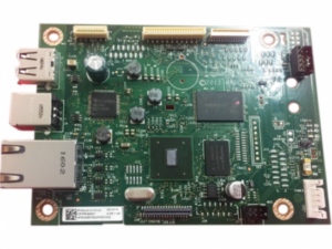 HP CF378-60001 Formatter board FU M377