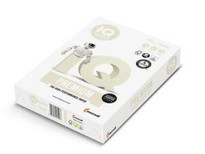 A/4 IQ Premium 90g. másolópapír