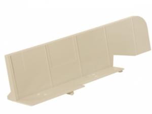Kyocera 302GR09112 Rear cassette guide KM3050