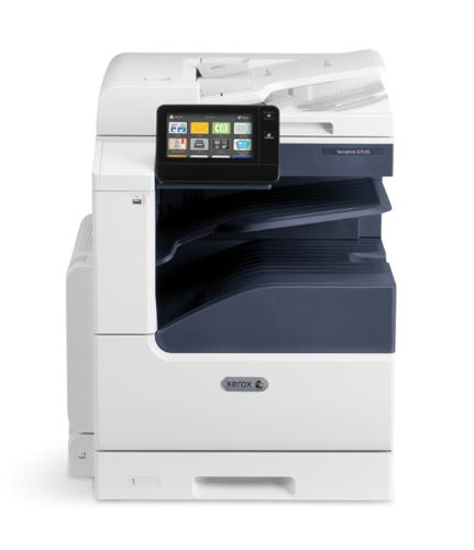 Xerox VersaLink B7025 A3 mono másológép 1x520 papírfiók