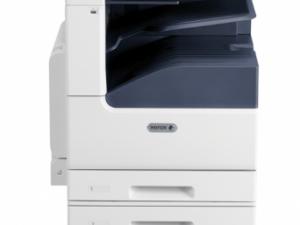 Xerox VersaLink B7025 A3 mono másológép 2x520 papírfiók+asztal