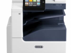 Xerox Versalink C7020 A3 színes lézer multifunkciós másoló 1x520
