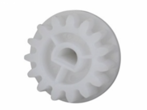 HP P3015 Delivery roller gear 15T CT (For Use)