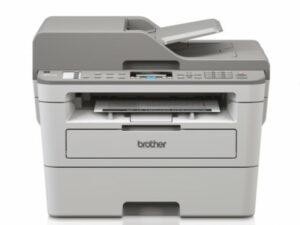 Brother MFCB7710DN mono lézer multifunkciós nyomtató