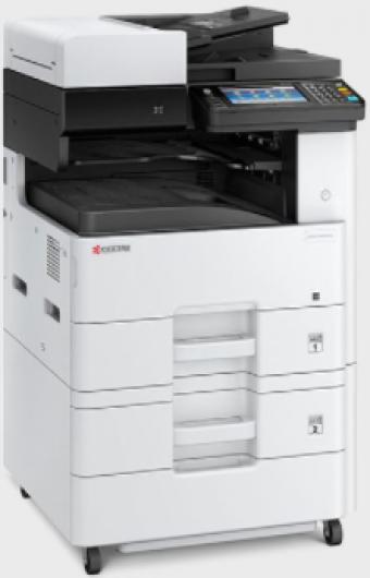Kyocera M4132idn A3 mono lézer multifunkciós nyomtató + PF-470 papírkazetta SZETT