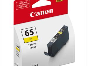 Canon CLI65 Patron Yellow (Eredeti)