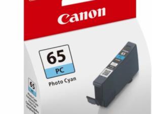 Canon CLI65 Patron Photo Cyan (Eredeti)