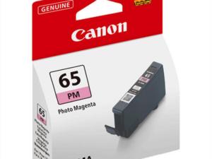 Canon CLI65 Patron Photo Magenta (Eredeti)