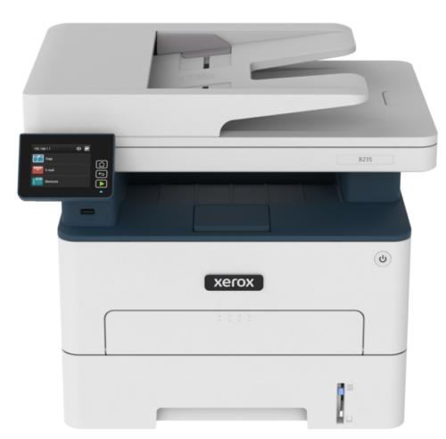 Xerox B235DNW mono MFP