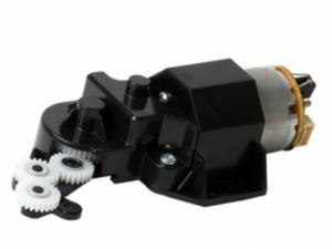 HP Q6718-67017 Starwheel Motor Assembly (Q5669-60697)